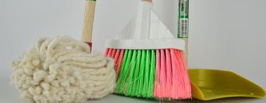 Voor volwassenen: De schoonmaaksters van Marcel Kragt, voorjaar 2022